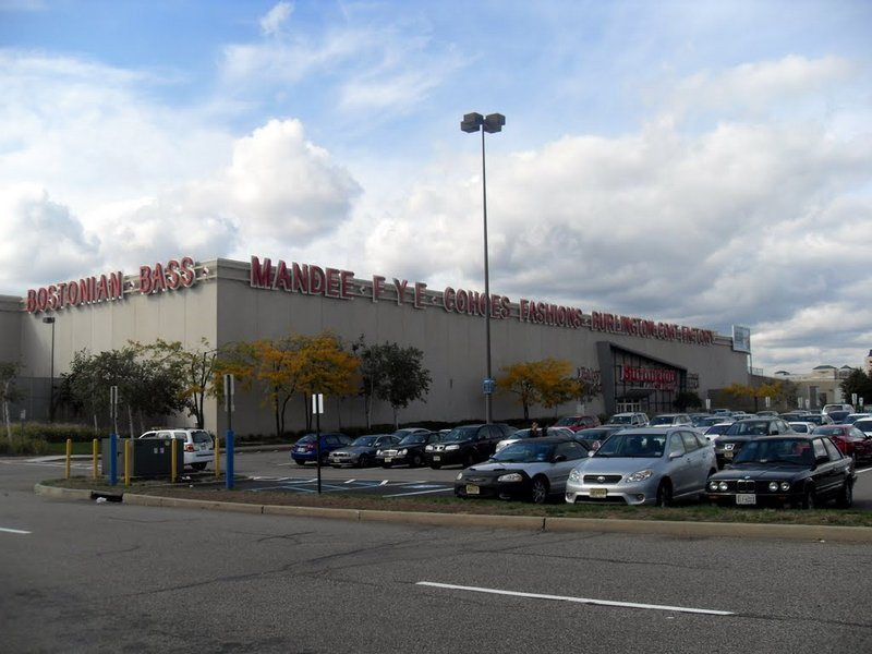 Image Gallery Jersey City Outlet Mall